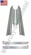 1999-07 Chevy Silverado Sierra 2Door Inner And Outer Rocker Panels Pair!!
