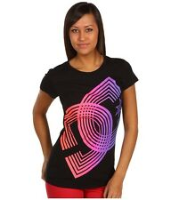 DC Shoes Womens DC Disco T Shirt XL