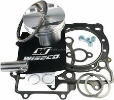 Wiseco Top End Rebuild Kit 2000-15 Suzuki LTZ400 03-06 KFX400 Piston Gasket ATV