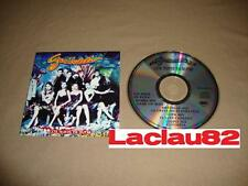 Garibaldi Los Hijos De Buda Cd 1991 Epic RARE Original Press Mexican
