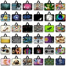 "10"" Tablet Sleeve Bag Soft Carry Case For Samsung Galaxy Tab 2,3,4 10.1"" Tablet"