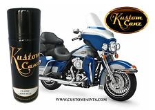 HARLEY DAVIDSON CLASSIC LIGHT BLUE 400ml AEROSOL CAN Custom Paint, Motorcycle,