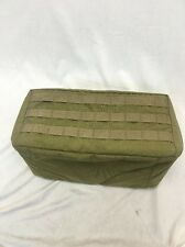 Eagle Industries MAV Micro Pod Gimbal Pouch Rigid Utility CVC Vehicle Kit Khaki