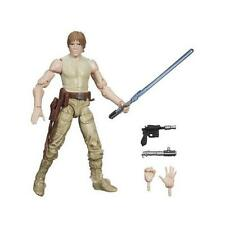 Star Wars The Black Series Luke Skywalker Figure by Hasbro