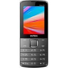 Intex Flash K5 Mobile Phone With 1 Year Manufacturing Warranty