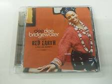 DEE DEE BRIDGEWATER RED EARTH CD 2007 SUPER JEWEL CASE