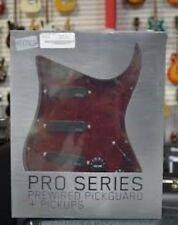 EMG Vince Gill Loaded PIckguard S/S/S VG-20 654330302466 NEW