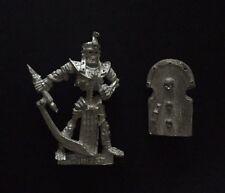 Warhammer Tomb King Kings Tomb Guard 1 + Shield OOP Metal (P280) - Fast Post