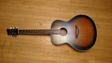 Tim McGraw autographed Acoustic Guitar