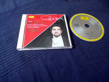 CD Placido Domingo LA TRAVIATA Highlights Milnes Cotrubas Kleiber DG DGG