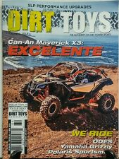 Dirt Toys Winter 2016 Can An Maverick X3 Excelente We Ride FREE SHIPPING sb
