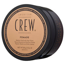 American Crew POMADE Hair Styling Product / Water Based Formula 3 oz