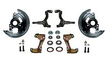 64-72 Chevelle, GTO, Malibu, Mini Disc Brake Conversion Kit NEW