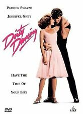 Dirty Dancing [Canadian] New DVD