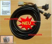 VW Golf 2 II Jetta original Kabelsatz für Nebelleuchten rar selten NEU Kabelbaum