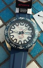 SEIKO LIMITED EDITION SRP783K1 MOUNT FUJI 100M DIVERS AUTOMATIC WATCH, BNWT.
