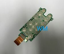 OEM Keyboard (PCB assembly) for logitech harmony 1100 remote control