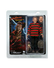 NECA nightmare on elm street part 2 retro habillé freddy krueger action figure