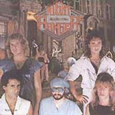 Midnight Madness - Night Ranger (1987, CD NIEUW)