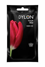 Dylon Hand Dye / Fabric Dye 50g - Full Range of Colours Available!