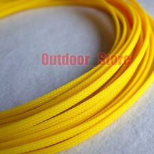 6mm New High Quality Braided PET Expandable Sleeving Cable Wire Sheath