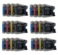 24 Ink for Brother,choose colour,mfc j6710dw,mfc-j6710dw,mfc j6710dw,LC1240