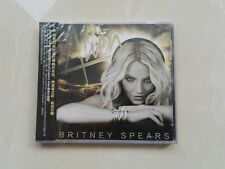 "Britney Spears ""Alien & Body Ache"" 8-Track EP China 2014 CD NEW"