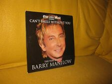 BARRY MANILOW - CAN'T SMILE WITHOUT YOU THE MAIL PROMO