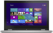 "Dell Inspiron 13.3"" 2-in-1 Laptop i5 8GB 500GB Windows 8 (i7347-7550sLV)"