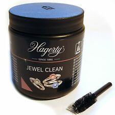 Box of 12 Hagerty Jewel Clean Jewellers Gold Jewellery cleaner dip  - SH360