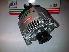 BMW 525D 530D 535D E60 E61 3.0 2993cc DIESEL 2005-11 BRAND NEW 170AMP ALTERNATOR