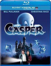 CASPER (1995 Bill Pullman)  -  Blu Ray - Sealed Region free