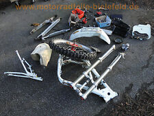 1x in alluminio-difendo/REAR SWING ARM LEVER ktm250 MX GS 1990-eventualmente 125 250 300 EXC