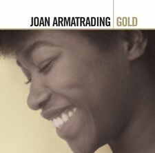 JOAN ARMATRADING Gold 2CD BRAND NEW Best Of Greatest Hits