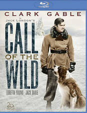 The Call of the Wild New Blu-ray