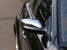 Rare Mazda Rx8 Rx-8 OEM Genuine Exterior Chrome Rear View Side Door Mirror cover