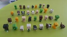 36 PCs Minecraft Steve Creeper Anime Toy Action Figure Movie And TV  Brinquedos
