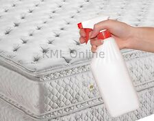 Mattress Cleaner Hygienic Disinfectant Stain Remover Dust Mite Odour Inhibitor