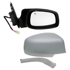Suzuki Swift 1.6 05-10 - Replacement Driver Side OS Right Wing Mirror Heated