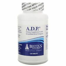 Biotics Research A.D.P. 120 Tablets Biotic Reasearch