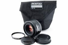 PENTAX SMC FA 50mm F1.7 Lens Pentax Excellent++ Free Shipping 154870