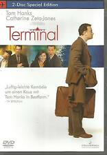 DVD - Terminal - 2-Disc Special Edition (Tom Hanks) / #1936