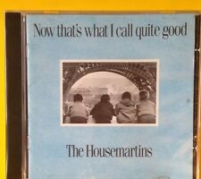 Housemartins Now That's What I Call Quite Good Best Of CD NEW SEALED Happy Hour+