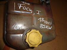 Ford Focus I  1,8TDCI 85KW  Bj. 01-04 Kühlwasserbehälter Ausgleichsbehälter