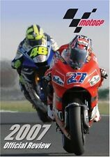MotoGP Bike World Championship - Official review 2007 (New DVD)