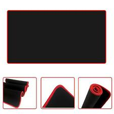 Durable 60*30CM Locked Rubber Extra XL Large Size Anti-Slip Gaming Mouse Pad Mat