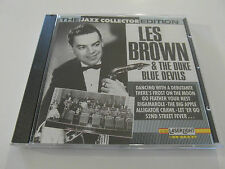 Jazz Collector - Les Brown & The Duke Blue Devils (CD Album) Used very good