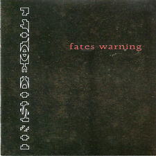 Inside Out by Fates Warning (CD, Feb-1998, Metal Blade)
