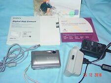 Sony  DSC - T1