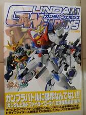 SALE 20% OFF Gundam Weapons Build Fighters MAGAZINE / BOOKS   9784798610214